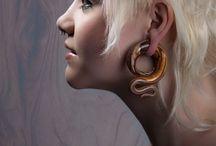 52 Earrings Inspiration