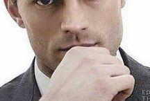 Jamie Dornan / Christian Grey