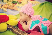 Nickhaela Rizma / Baby of Fashion | Born to wear Diamonds / by Norielle Nachor