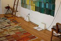 painting mixed media