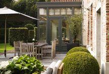 Orangery / Conservatory/orangery