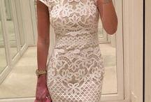 Csinos női ruha
