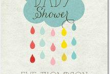 Twins' Shower / by Jordan Baldwin