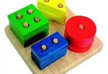 Игрушки от 1-2лет