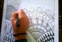 Smadap art's / lukisan anak SMAN 2 Kintap