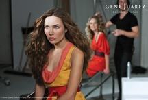 2011 :: GJ Team Artistic  / by Gene Juarez Salons & Spas