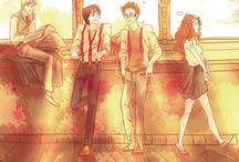 HP Magic