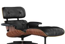 Eames lounge chair replica from FurnishPlus / Designer Furniture, Design Inspo, Room Inspo, Furniture Ideas, Eames