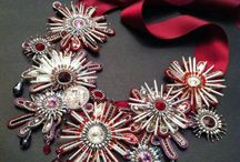 beading ideas i want to try! / by Lisa King