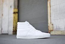 Footwear - October 2014 / Nike, Air Jordan, Converse, Vans, and More! / by Attic