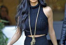Woman's fashion / Fashion