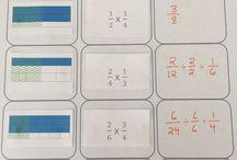 Matematik - Brøker