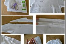 DIY tøj