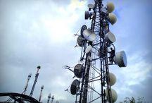 ADSL WI-FI / Installazioni antenne WI-FI
