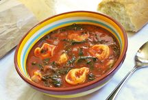Soups and Stews / by AW