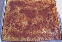 milchreiskuchen Blech