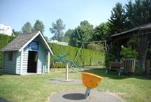 Burnaby Cariboo RV Park / Our top rated Vancouver RV Park & Campground provides guests to unequalled access to Vancouver while our friendly service and many ammenities make your stay a pleasant one.