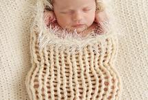 knit hats for Jennie