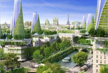 ARCH | sustainable | smart city