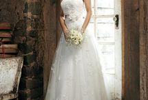 The Bride / by Kathy Leonard