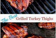 Gluten-free Grilling Recipes