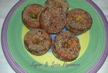 Sourdough Popovers