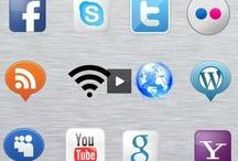 Informatique & Internet / by Matthieu Dunias