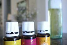 Essential Oils.