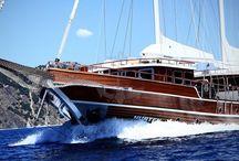 NURTEN A / #gulet, #yacht, #bluevoyage, #yachtcharter, www.cnlyacht.com