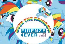OVER THE RAINBOW - FIRENZE4EVER11 /
