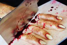 Walker Finger Cookies, The Walking Dead