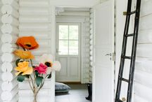 decor ideas / by Carrie Hasson