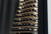 Spectacular wine cellars / Cellar your wine in style with these great ideas and products.