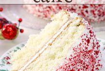 Baking---- Cakes