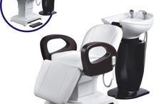 Wholesale salon furniture / USF offers variety of salon furniture such as barber chair, styling chair, shampoo units, styling station, reception desk, salon mats, pedicure chair, massage table etc in wholesale prices. We have shipping facility in Canada.