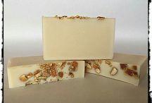 SOAP / Healthy, organic soap!