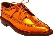 I have a shoe problem