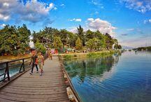Macedonia Struga city