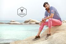 Campaign  Collection Spring Summer 14
