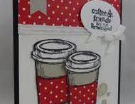 Stampin Up - Perfect blend