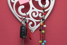 Walentynki - prezenty / Valetine's day - gifts