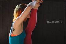 Fitness Inspiration / by Elizabeth Montoya