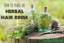 herbal remedies / homemade herbal remedies | diy herbal remedies  | how to use herbs | tips for using herbs | herbal recipes |