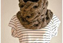 Knitting / by Ann L'Italien