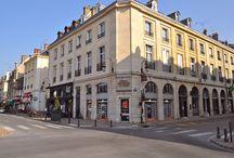 L'Agence du Forum / #immobilier #reims #marne