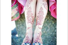 My ideal wedding / by Huda Kalsi