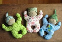 dolls to make yourself
