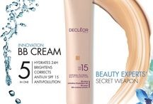 Decleor Autumn/Winter Products