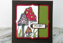 Pink Your Life / Artist Nicoletta Zanella from the Pink Your Life Design Team has created some wonderful, whimsical characters that are joining the Stampendous Family. See all the terrific projects using these images here on our board.