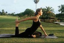 Yoga / Fabiana Scaranzi